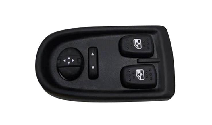 Original Car Switch Panels IVECO Power window switch