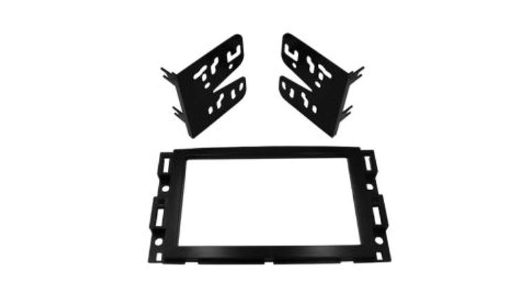 Radio Install Frames