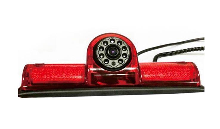 Car Camera backup camera for RAM PROMASTER cargos van brake light camera