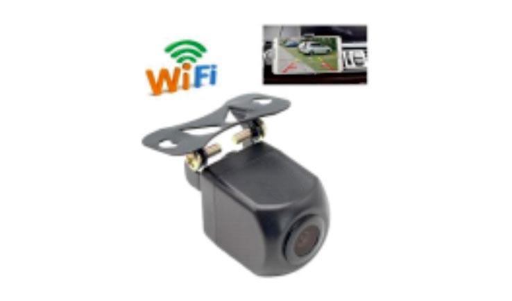 Car Camera wireless signal transmitter&receiver