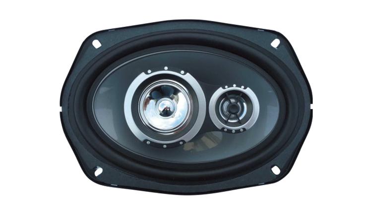 Car Speaker 6