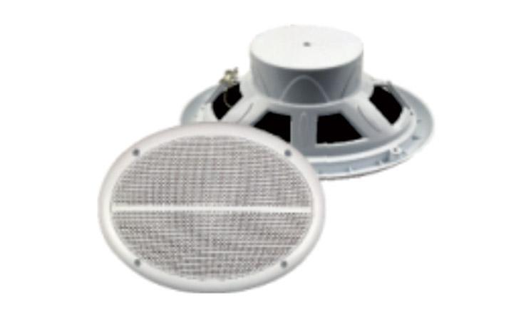 Marine Audio 6