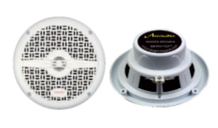 Marine Audio 6.5