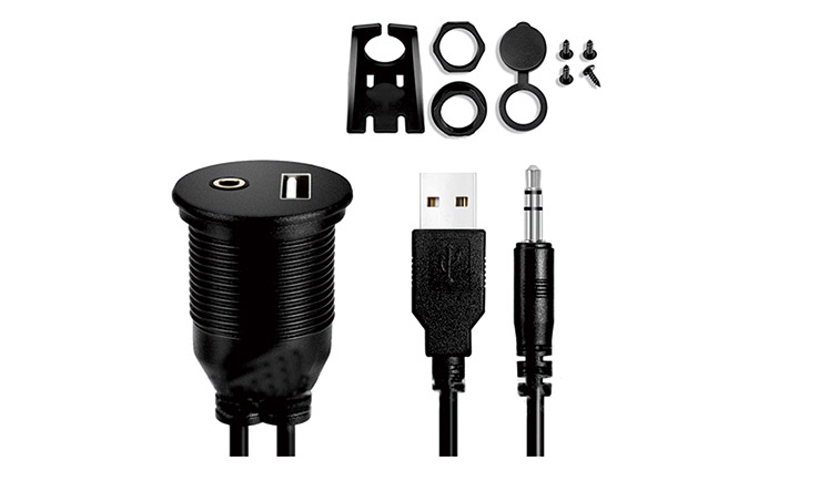 Car USB Charger & Adapter