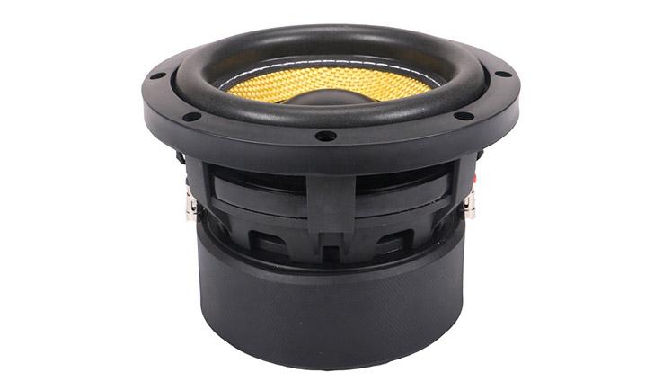 Car speaker 6.5
