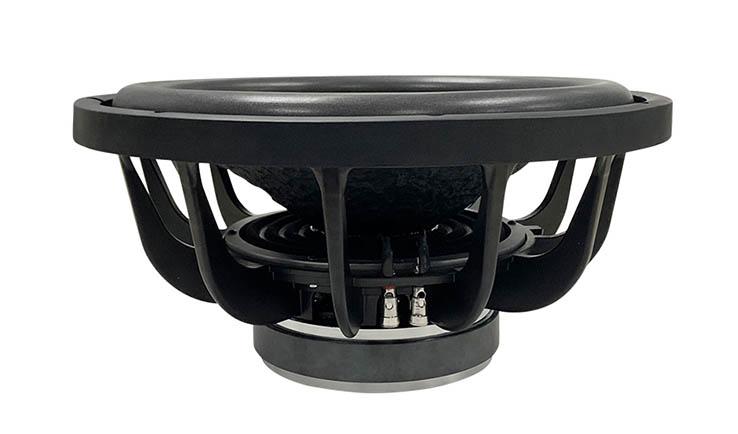 Car Speaker 15