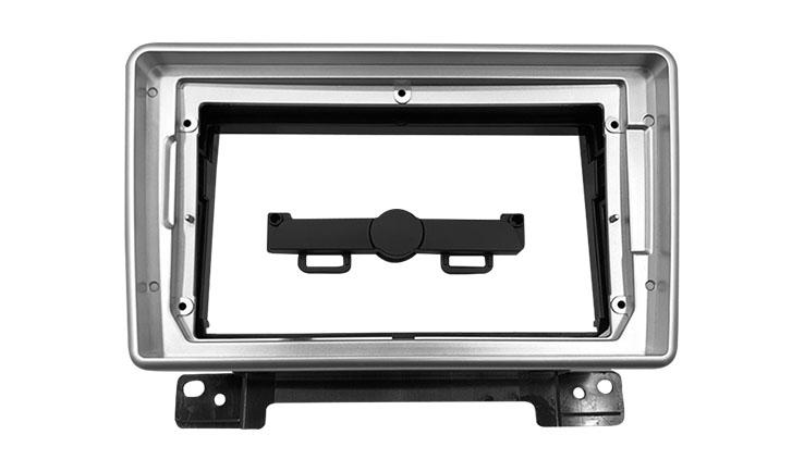 Facial Panel Buick High configured GL6 2018 9 inch