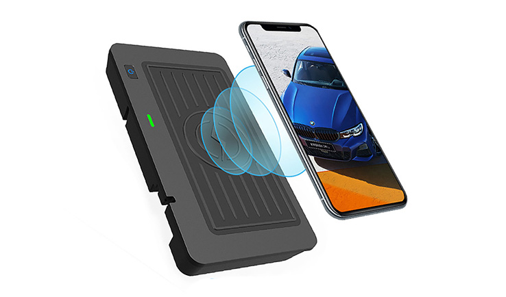 Special Car Wireless Charger for BMW 3 2019-2021 Quick install