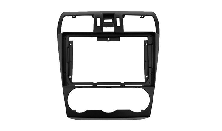 Facial Panel for Subaru Forester 2016-2018 10.1 inch