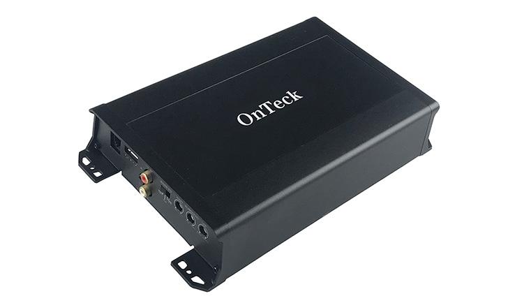 Car Amplifier Kit of Mono block class D Amplifier