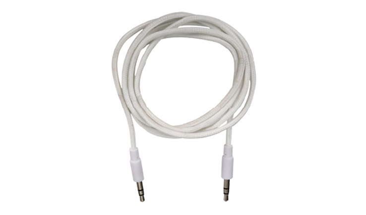 RCA Cable OD:3.0mm